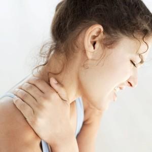 Agopuntura - Cervicalgia